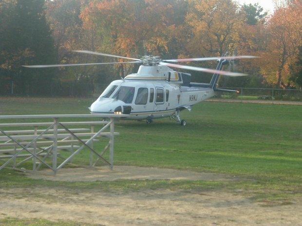 11/22/07 Landing Zone Assignment (2)