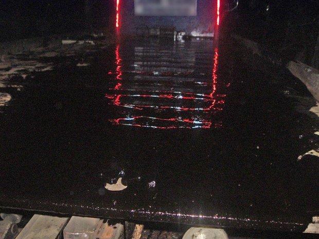 Fuel Spill-11-14-07-E