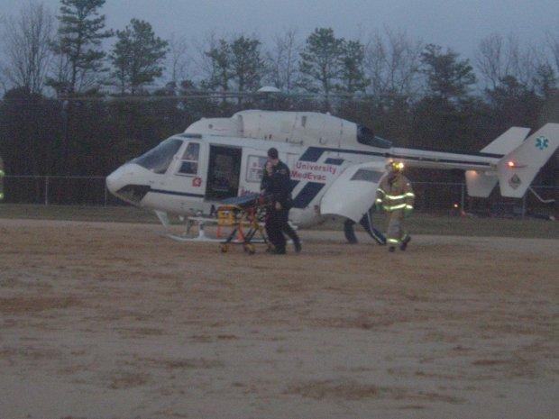 Landing Zone Mullica Rec Field 3-3-08-G