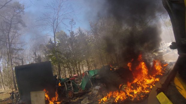 Shed Fire 4-1-19 (1)