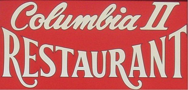 Columbia II Ad
