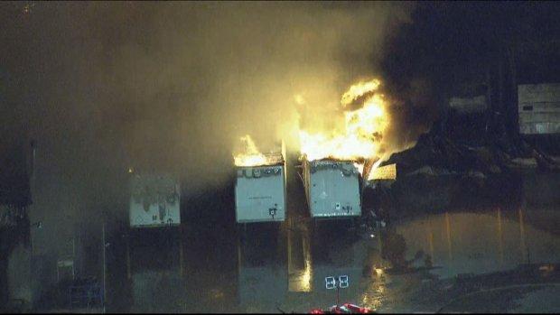 Hammonton Fire 5-11-17 F