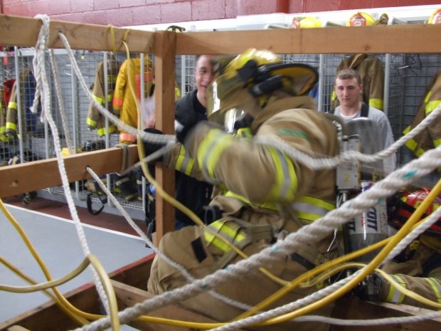 FAST/RIT Training 2-4-08 - H