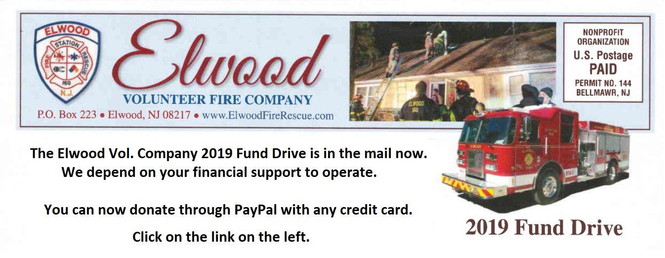 EVFC 2019 Fund Drive