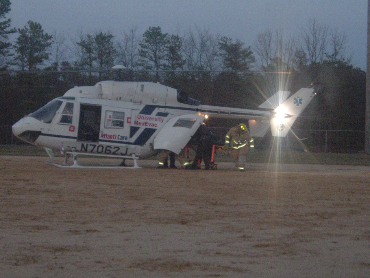 Landing Zone Mullica Rec Field 3-3-08-H