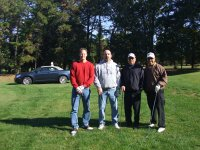 EVFC Golf Outing 2007 10-13-07