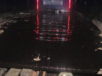 11/14/07 - Fuel Spill