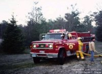 Elwood VFC in Mullica Twp. ran 4 of these FMC Roughnecks.