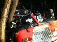 Fire Truck MVA